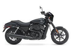 Review: Harley-Davidson Street 750