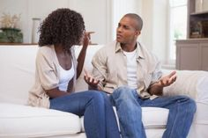 Ouch! 10 Things Married Couples Should Never Say It's inevitable. When you get in a fight with your spouse (and even the best couples have the occasional disagreement), things come out of your mouth that you never meant to say.  And once it's said, you can't take it back.  #superwomanlifestyle.com