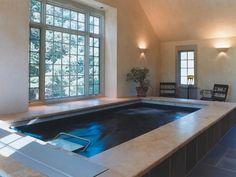 13 Swim Spa Pool Rooms Ideas Swim Spa Spa Pool Pool