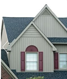 gallery for vertical vinyl siding lowes