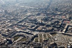 Mashhad from above