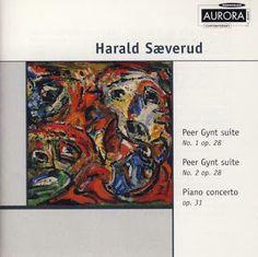 Den Klassiske cd-bloggen: Fin kapittel i Sæveruds historie