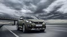 Ojo al dato: Un Peugeot 3008 GTI podría llegar al mercado - http://www.actualidadmotor.com/ojo-al-dato-un-peugeot-3008-gti-podria-llegar-al-mercado/