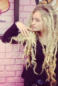 #dreads @skywartooth !