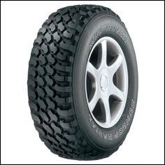 Dunlop Light Truck Tires