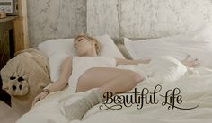 Life Is Beautiful, Toddler Bed, My Love, Products, Video Clip, Child Bed, Life Is Good, Gadget