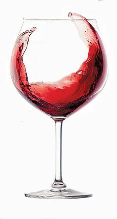 Es importante usar copas que permitan apreciar las propiedades visuales, olfativas y gustativas de cada vino.
