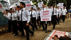 A Road To Aviation: CIVIL AVIATION MINISTRY WANTS PILOTS OUT OF INDUST...