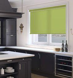 Уход за рулонными шторами #window #blinds #interior #шторы #жалюзи #рулонныежалюзи #декорокна