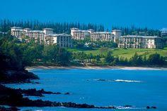 Ritz Carlton Kapalua was a DREAM!!! Maui was wonderful, so wonderful we went back less than a year later. It's a FAV!!