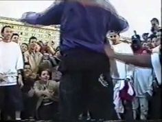 Random clips of jam sessions that I have had with Black Noise at demos. 1984 was at the Route 66 Breakdance Competition, place at Battle of the Year .