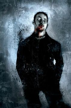 30 Days of Night - Ben Templesmith