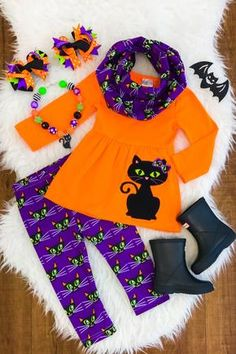 Outfits, halloween clothes, little girl outfits, toddler outfits, boy outfi Girls Summer Outfits, Little Girl Outfits, Cute Outfits For Kids, Toddler Outfits, Halloween Outfits, Holiday Outfits, Halloween Clothes, Toddler Fashion, Kids Fashion