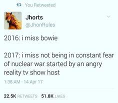 2016 vs. 2017