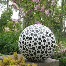 Afbeeldingsresultaat voor mozaiek bollen