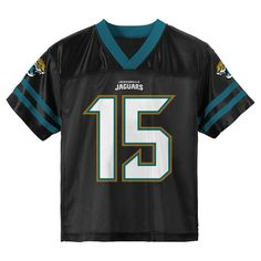 Athletic Jerseys Jacksonville Jaguars Team Color 12 M,