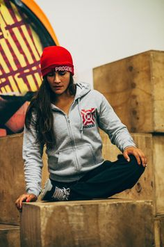 Lauren Fisher CrossFit Athlete - Progenex Australia | Progenex