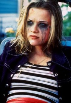 She was so fantastic in this movie! It really made me love her. Everyone should rent it!!! Reese Witherspoon in Freeway