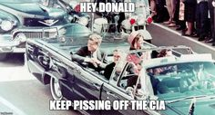 Oh Donald.