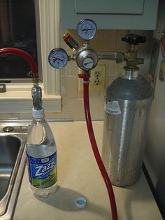 Great idea..now I only need to bottle my own sodas ;)
