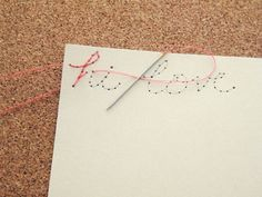 stitching stationary  23 Delight