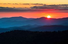 155 best smoky mountain sunrises images in 2019 great smoky rh pinterest com