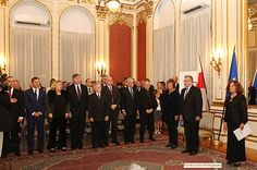 On Wednesday, September 24, at the Consulate General of the Republic of Poland in New York during the meeting of the Polish President and First Lady with the representatives of the Polish community was given a high state awards.