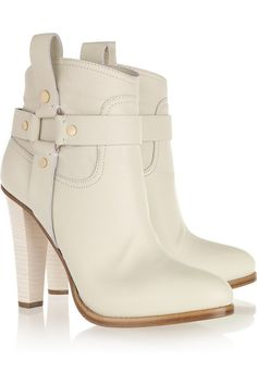 Jimmy Choo Donita leather ankle boots [thebest835] - $249.00 : Discounted Christian Louboutin,Jimmy Choo,Valentino Shoes Online store
