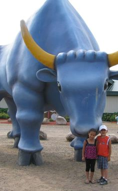 Paul Bunyan Land | Travel | Vacation Ideas | Road Trip | Places to Visit | Brainerd | MN | History Museum | Other Amusement | Museum | Offbeat Attraction | Children's Attraction | Amusement Park