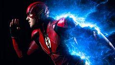 [Cosplay] Justice League Flash by Captain Luke Comic Book Publishers, Comic Books, Flash Cosplay, Cassandra Cain, Comics Universe, Nightwing, Aquaman, Historian, Comic Con