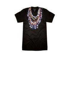 Cynthia Rowley - Cotton Lei T Shirt | New Arrivals