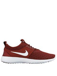 07550b62e2eb3c Nike Juvenate Trainers - Red White