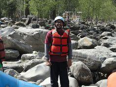 kullu Rafting