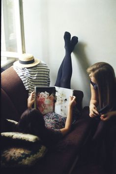 Girl Friends..