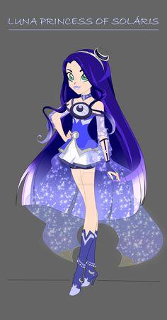 LR OC: Faun Princess of Arcadia by LucentAngel on DeviantArt Cute Anime Character, Character Art, Character Design, Cartoon Girl Drawing, Cartoon Art, Winx Club, Les Lolirock, Dessin Animé Lolirock, Princesa Celestia