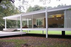 mid century modern house - Google Search
