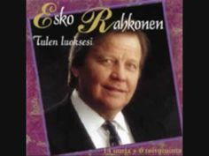 Esko Rahkonen - Muistoja Karpaateilta
