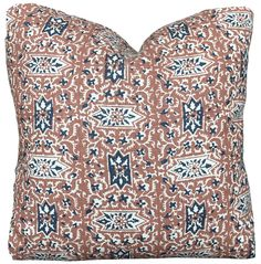 Carolina Irving / Aegean Pillow / in different colors