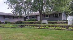 #siding done by #stylecraft in Cedar Lake, IN