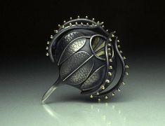 Экстравагантные украшения: 40 безумных идей - Ярмарка Мастеров - ручная работа, handmade