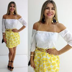 Blog da Patty Pessutti: Look do dia