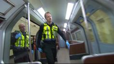 a great idea - A team of 20 medics from British Transport Police is to be deployed on the London Underground