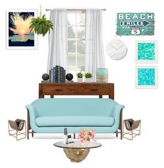 """""""Untitled #3213"""" by pinki123456 ❤ liked on Polyvore featuring interior, interiors, interior design, home, home decor, interior decorating and Two's Company"""