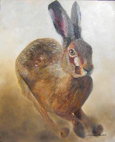 Peinture originale, huile sur toile Owl, Bird, Animals, Oil On Canvas, Animales, Animaux, Owls, Animais, Birds