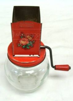 Vintage nut grinder...just purchased this exact same one at a Flea Market!! Love it