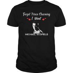 Forget prince - Tshirt