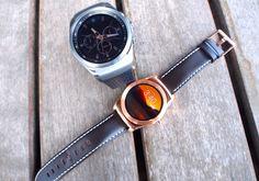 Killing time with #LG's Watch Urbane and Watch Urbane LTE - #WearableTech #SmartWatch