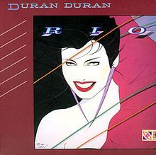 Thirty years ago today an awesome album was released and it rocked my world.  Love Duran Duran!