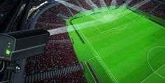 Tecnología alemana validará los goles en la Copa Confederaciones | AETecno