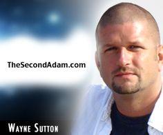 Wayne Sutton HEALING ONLY BELIEVE...